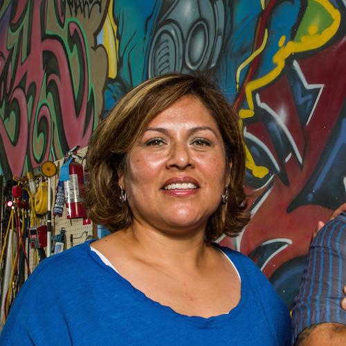 Marcy Campos